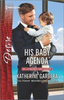 His Baby Agenda