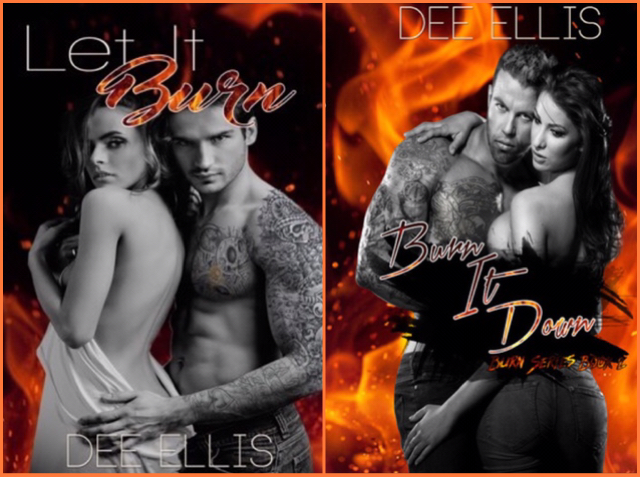 burn-series