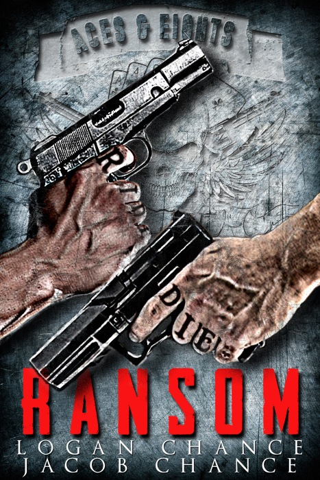 Ransom Ecover AMAZON