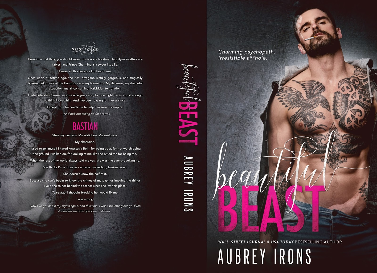 Love Aubrey Book Cover : Release blitz beautiful beast aubrey irons