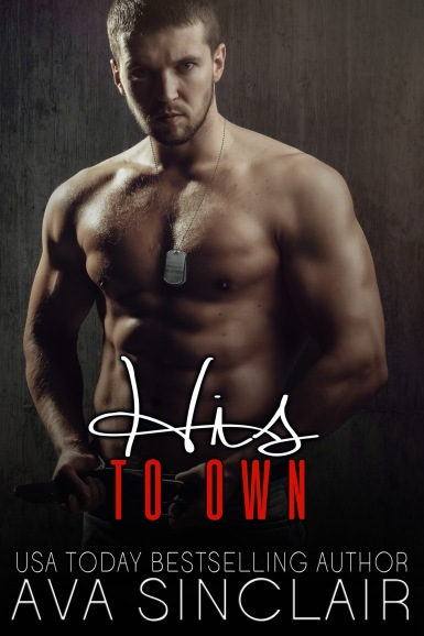 his to own cover