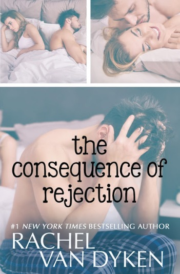 The Consequence of Rejection Ebook Cover