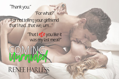 Coming Unraveled Teaser 5