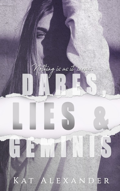 DARES, LIES & GEMINIS EBOOK
