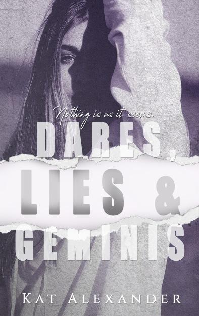 DARES, LIES & GEMINIS EBOOK