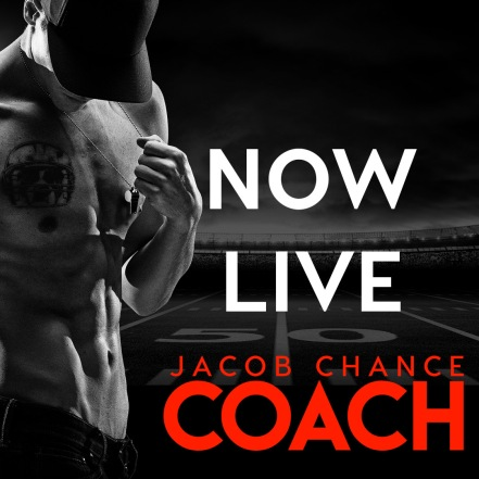 Coach Jacob Chance Now Live (1)