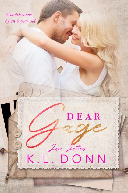 Dear Gage ebook