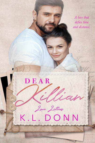 Dear Killian ebook