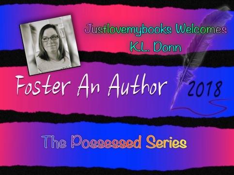 the possessed series