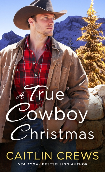 True Cowboy Christmas_Cover