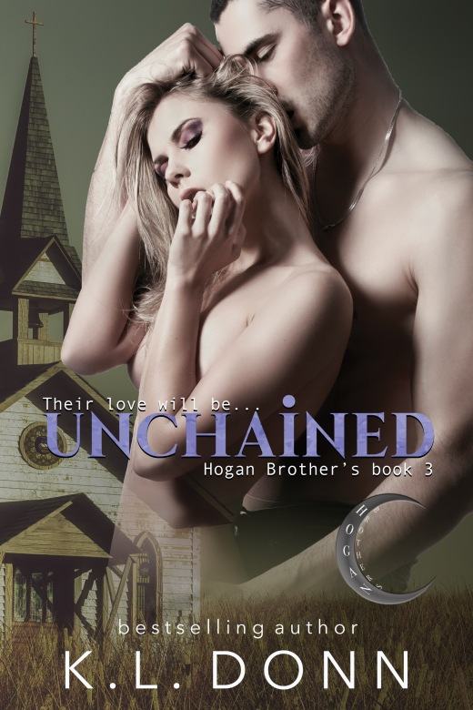 Unchained ebook