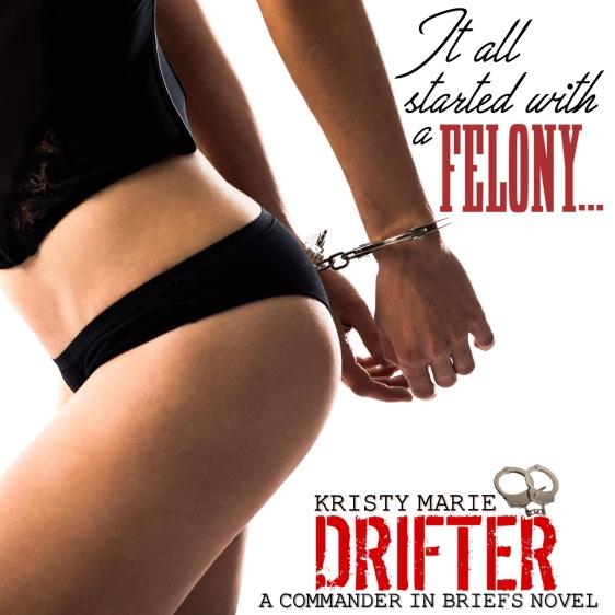 Drifter Blurb