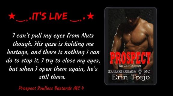 Prospect its live