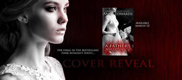 A Fathers Insistence FBCover - Cover Reveal
