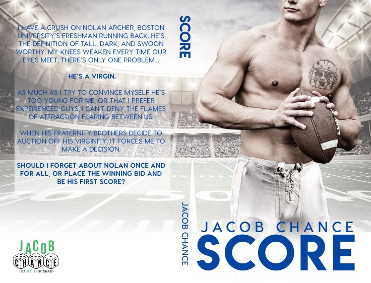 Score Jacob Chance Wrap