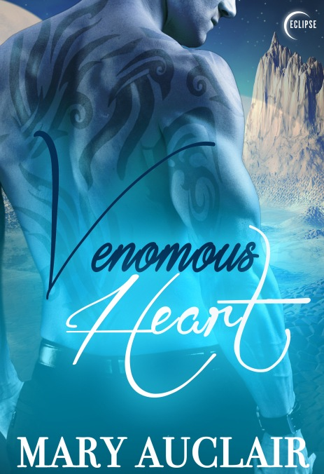 Venomous Heart