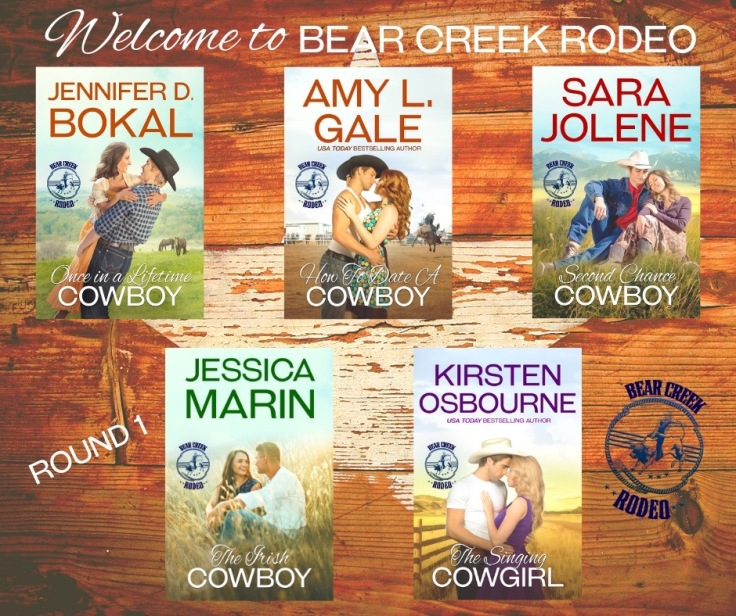 Bear Creek Rode Cover Reveal
