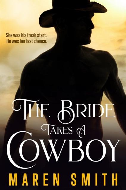 Bride takes a Cowboy