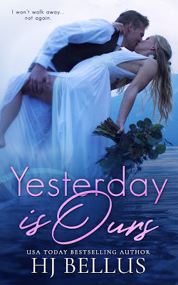 Yesterday Is Ours Ebook (1)