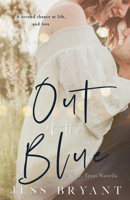 OUT OF THE BLUE EBOOK