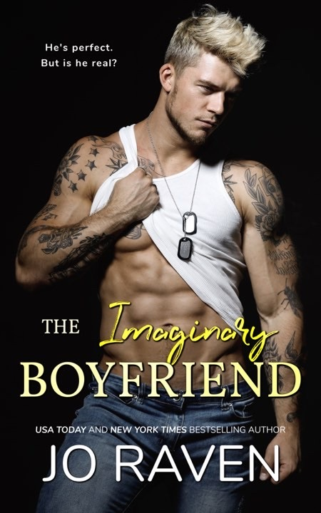 Imaginary Boyfriend cover ORIGINAL