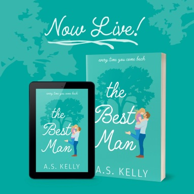 AS Kelly Now Live