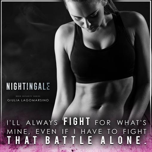 Nightingale - Teaser 1