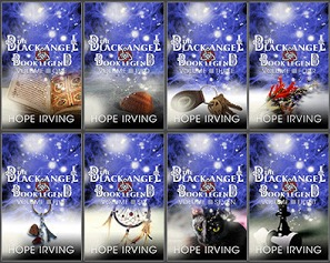 Hope Irving_ series cover reveal banner