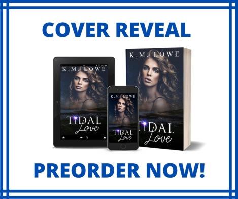 TIDAL LOVE COVER REVEAL